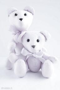 Misie zabawki kuferek malucha miś, przytulanka, maskotka