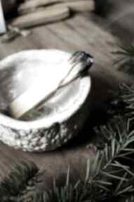 Miseczka do palo santo ceramika projekty kreatywne santo
