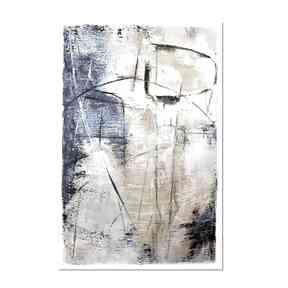 AleksandraBobraz ręcznie malowany abstrakcja nowoczesne