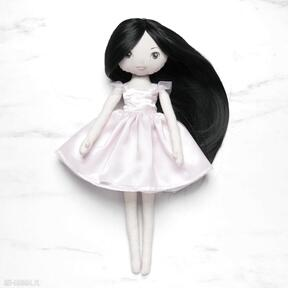 Lalka baletnica księżniczka w sukni lalki poofy cat lalka
