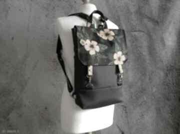 Fabrykawis damski plecak, wegański plecak do pracy, na laptopa