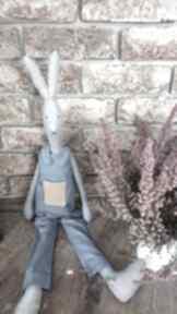Timosimo - królik igor xl zabawki przytulanka, bio,