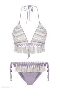 Strój kąpielowy maldives bielizna dobrzykowska bikini