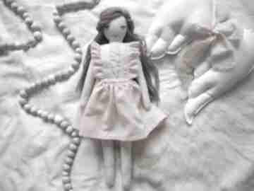 Lalka #214 lalki szyje pani lalka, przytulanka, szmcianka