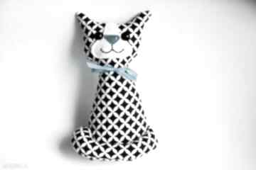 Kotek miau - teo 25 cm zabawki motylarnia kot, kotek, elegant