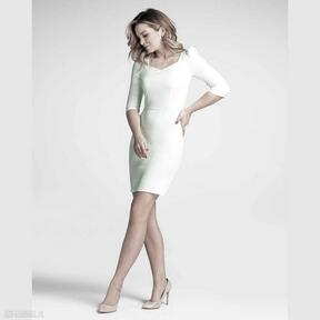 Sukienka xenia super mini seledyn sukienki livia clue mini
