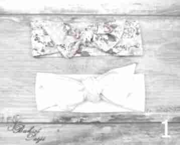 Zestaw opasek pinup opaska bawełna jesień wiosna modna szt pin