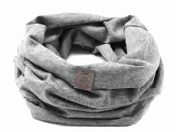 Komin tuba oryginal argento męski bawełna kominy akcesoria