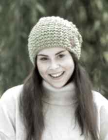 Neverland cieniowany bananove czapki brain inside czapka, zimowa