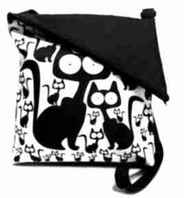 Gaul Designstorba listonoszka koty