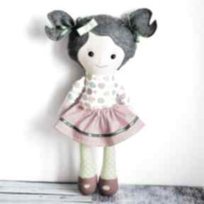 Lalka rojberka - słodki łobuziak monia 50 cm lalki maly koziolek