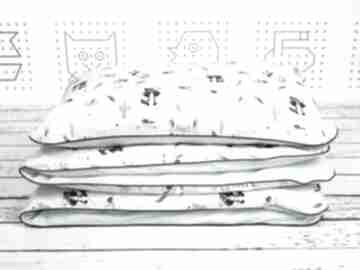 Poszewka na pościel dla dziewczynki m 135 x 100 bohemian friends