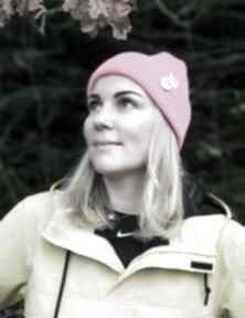 czapki? czapka street jesienna zima ciepła