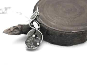 Wisior druidów naszyjniki jachyra jewellery fantasy, las, natura