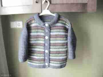 """Kubraczek """"bajeczny"""" gaga art rękodzieło, kurteczka, sweterek,"""