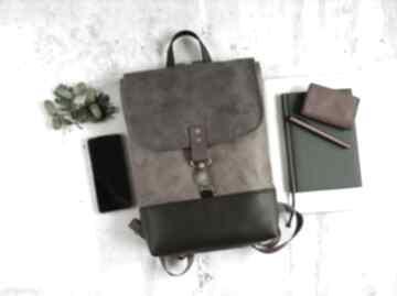 Plecak unisex fabrykawis na laptopa, damski plecak, do pracy,