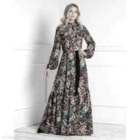 Sukienka erika maxi julita sukienki livia clue maxi, długa