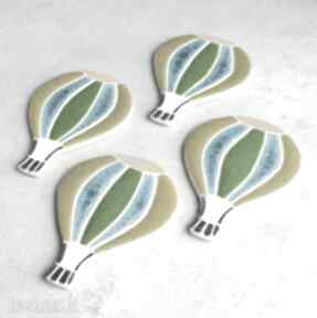 Balon - magnes dla dziecka pracownia ako balon, bajkowe
