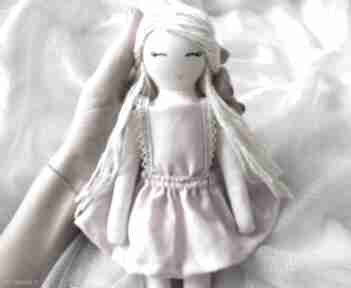Lalka #208 lalki szyje pani eko lalka, przytulanka, domek