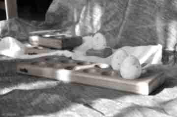 Podstawka do jajek dekoracje oldtree wielkanoc, jajka, pisanki