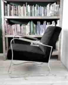 Fotel zadziele-wschód bauhaus dom bywkml bauhaus, bauhausowy