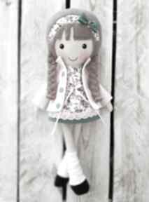 Malowana lala lena lalki dollsgallery lalka, przytulanka