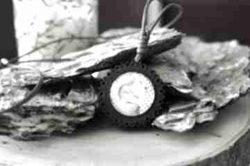 Naszyjnik regulowany z wisiorkiem woody wiewiórka naszyjniki
