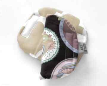 Ochraniacze na pasy dla dziecka maly artysta pasy, wózek