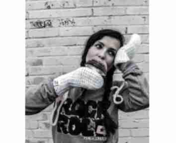 Rękawiczki mode 2 brain inside zima, rękawiczki,