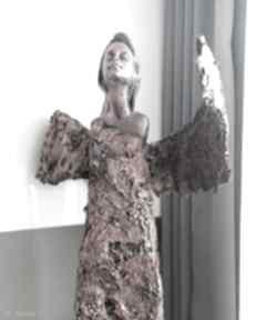 Twój osobisty anioł szczęścia dekoracje nor art anioł-stróż,