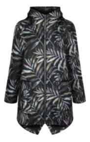 płaszcze! jesienna parka damska, ocieplany płaszcz