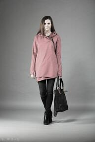 Bluza basanti asymetryczna bluzy navahoclothing asymetryczna