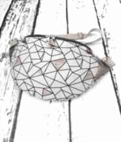 Nerka, saszetka, torebka nerki solocollective nerka w-orientalny