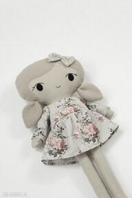 Lalka przytulanka martynka, 45 cm lalki patchworkmoda lala