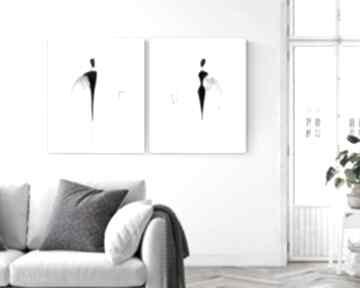 ART Krystyna Siwekobraz-skandynawski grafiki-do-salonu