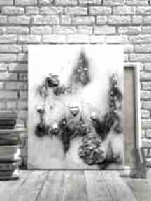 Drzewo życia estera grabarczyk surrealistyczny obraz
