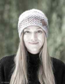 Explorer bubble gum czapki brain inside czapka, zimowa, wełniana