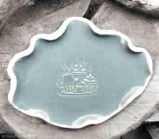 Ceramiczna patera c200 ceramika shiraja patera, cetamika