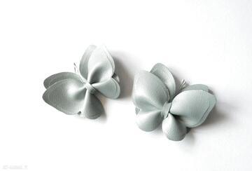 Spinki motylki ozdoby do butów la lilu spinka, kokardka