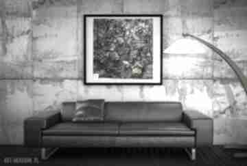 Klucze estera grabarczyk nowoczesny obraz, abstrakcja, faktura