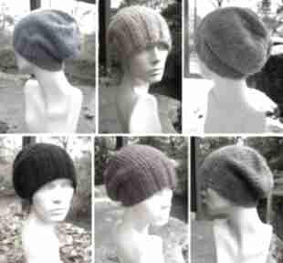 50 kolorów wybierz swój 100% wool unisex zimowa czapa czapki aga