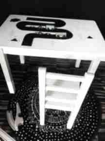 Stolik, biurko i krzesełko meble dziecięce pokoik dziecka