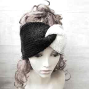 opaski? opaska retro opaska-na-głowe czapka turban