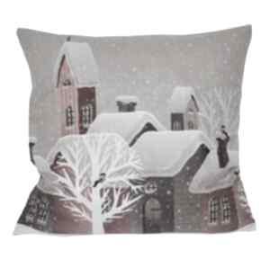 Diverso Designmiła zimowa świąteczna dekoracyjna