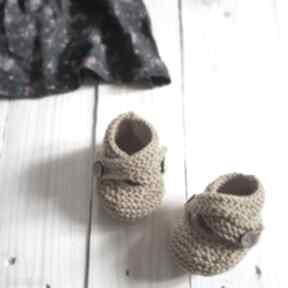buciki! buty buciki niemowlę skarpetki bawełna