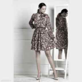 Sukienka sorina mini francis sukienki livia clue mini
