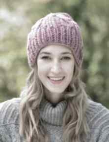 czapki. czapka zimowa wełniana wełna zima