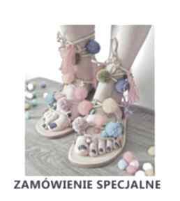 Zamówienie specjalne dla pani magdaleny buty mrosoutache