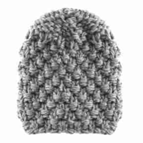 Czapka #52 czapki mondu czapa, masywna, duża, gruba,