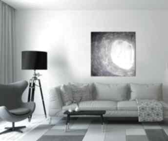 Powiew 4 alexandra13 abstrakcja, akryl